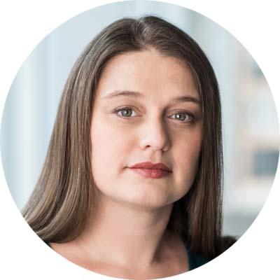 Erica Osher